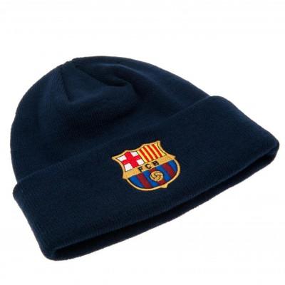Барселона Трикотажная шапка TU NV