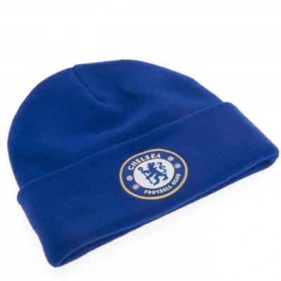 Челси Трикотажная шапка с отворотом RY