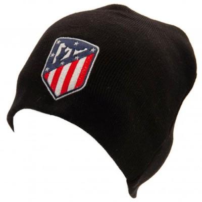 Атлетико Трикотажная шапка