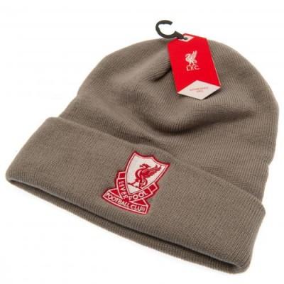 Ливерпуль Трикотажная шапка с отворотом Ретро