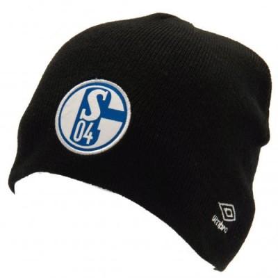 Шальке-04 Трикотажная шапка Umbro