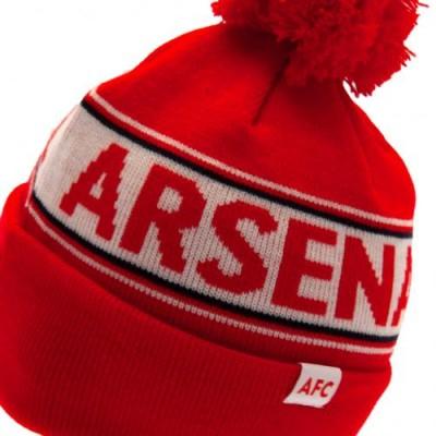 Арсенал Трикотажная лыжная шапка TX