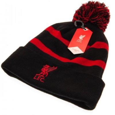 Ливерпуль Трикотажная лыжная шапка BK