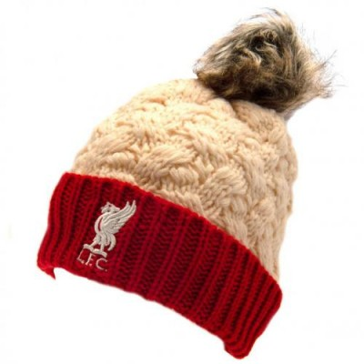 Ливерпуль Трикотажная лыжная шапка Bowline