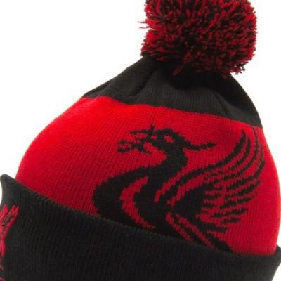 Ливерпуль Трикотажная лыжная шапка Quick Check BK