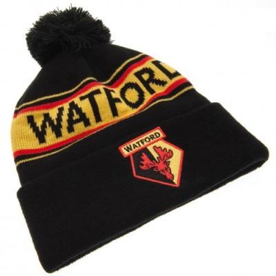 Уотфорд Трикотажная лыжная шапка TX