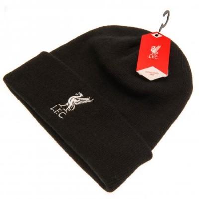 Ливерпуль Трикотажная шапка с отворотом BK