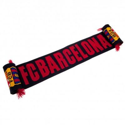 Барселона Шарф NV