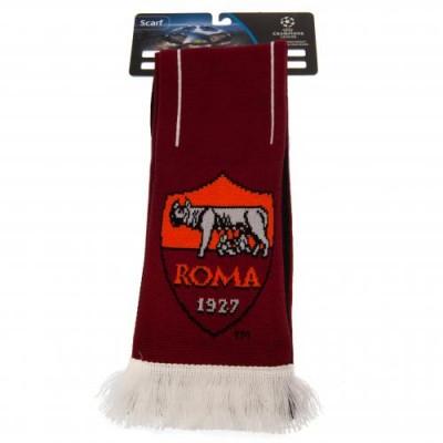 Рома Шарф Лига Чемпионов