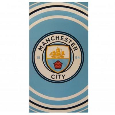 Манчестер Сити Полотенце PL