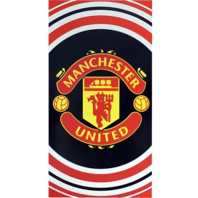 Манчестер Юнайтед Полотенце PL