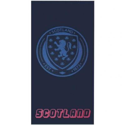 Шотландия Полотенце