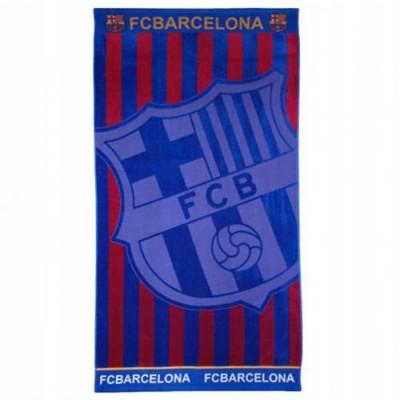 Барселона Полотенце жаккардовое