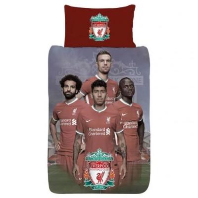 Ливерпуль Комплект спального белья Игроки