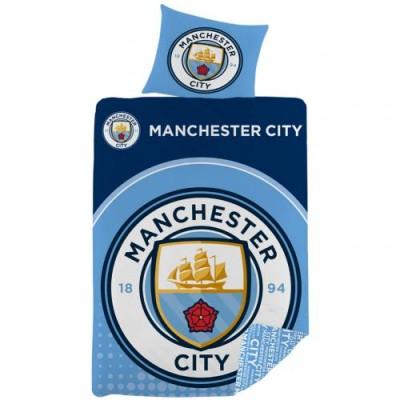 Манчестер Сити Комплект спального белья LC
