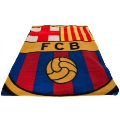Барселона Плед PL
