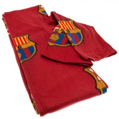 Барселона Детское одеяло