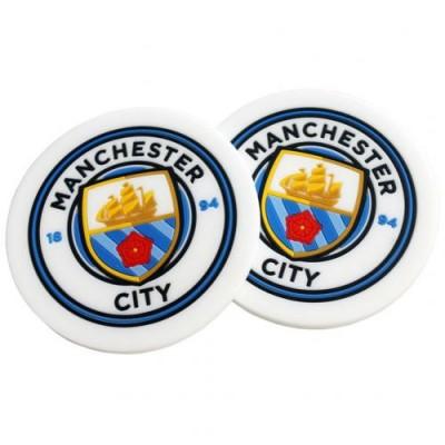 Манчестер Сити Подставки под стаканы