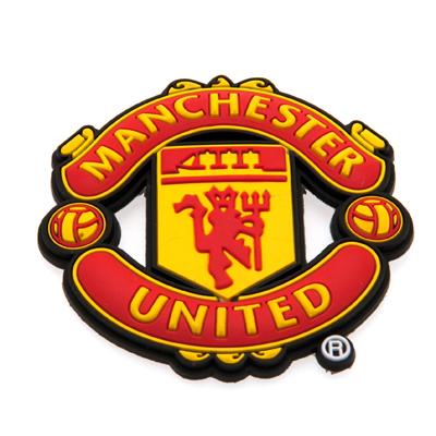 Манчестер Юнайтед Магнит на холодильник 3D