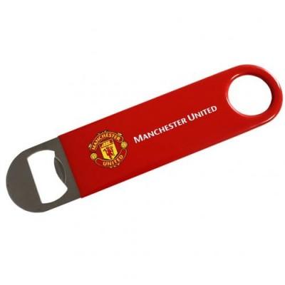 Манчестер Юнайтед Открывалка-магнит