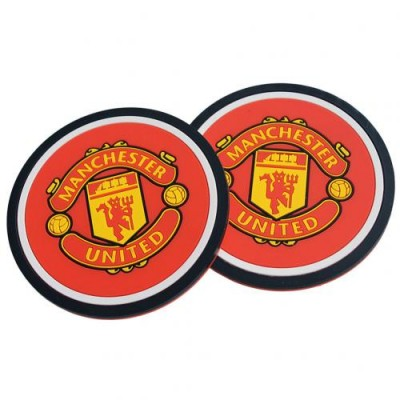 Манчестер Юнайтед Подставки под стаканы