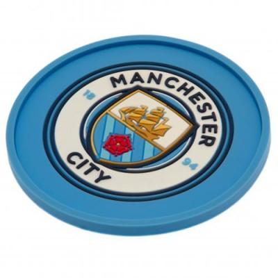 Манчестер Сити Резиновая подставка