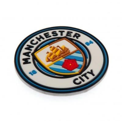 Манчестер Сити Магнит на холодильник 3D