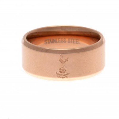 Тоттенхэм Кольцо с покрытием из розового золота 19
