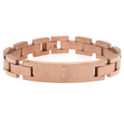 Тоттенхэм Браслет с покрытием из розового золота