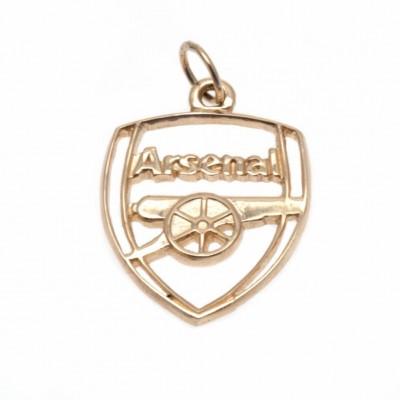 Арсенал Подвеска золотая 9 карат
