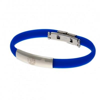 Челси Цветной силиконовый браслет