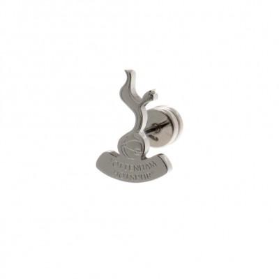 Тоттенхэм Сережка-эмблема из нержавеющей стали