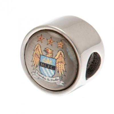 Манчестер Сити Подвеска на браслет EC