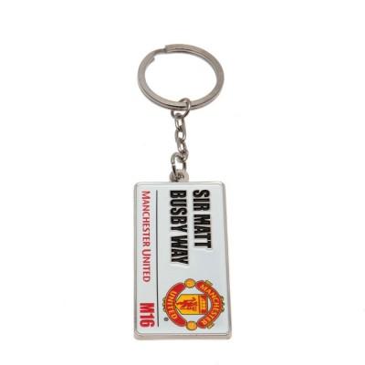 Манчестер Юнайтед Брелок SS