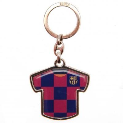 Барселона Брелок Футболка