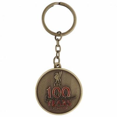 Ливерпуль Брелок Paisley 100