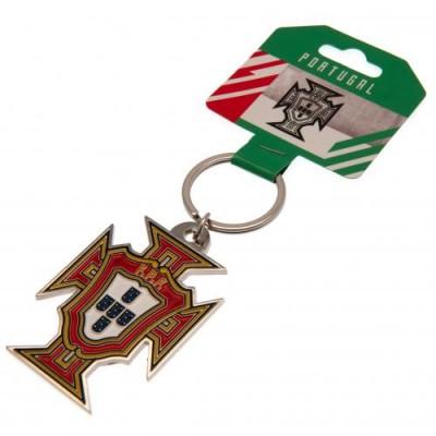 Португалия FPF Брелок