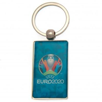 UEFA Euro 2020 Брелок Luxury