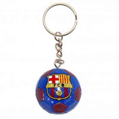 Барселона Брелок Футбольный мяч