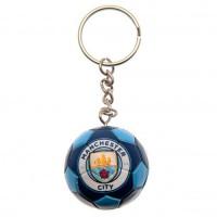 Манчестер Сити Брелок Футбольный мяч