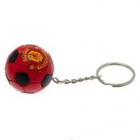 Манчестер Юнайтед Брелок Футбольный мяч