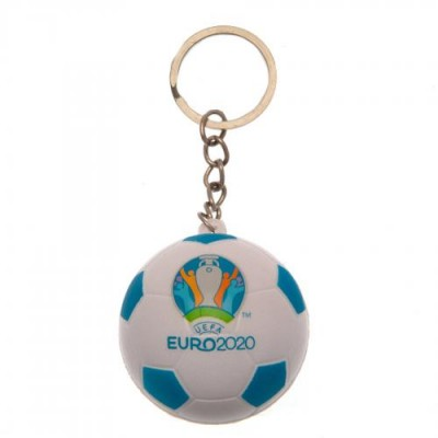 UEFA Euro 2020 Брелок Футбольный мяч