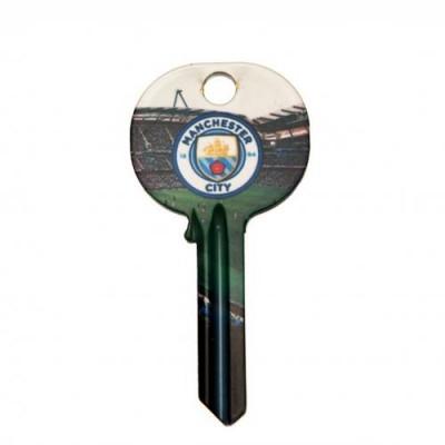 Манчестер Сити Дверной ключ
