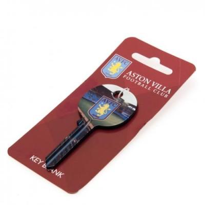 Астон Вилла Дверной ключ