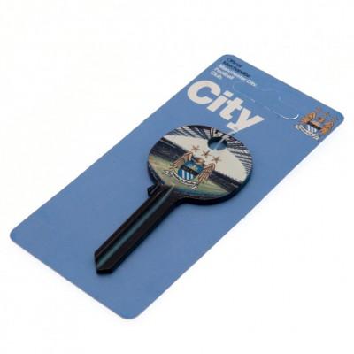 Манчестер Сити Дверной ключ EC