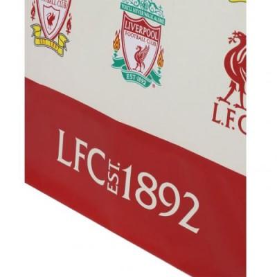 Ливерпуль Многоразовый пакет для покупок