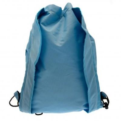 Манчестер Сити Рюкзак на шнуровке