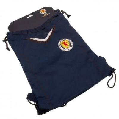 Шотландия Рюкзак на шнуровке