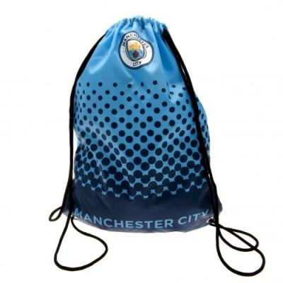 Манчестер Сити Спортивная сумка