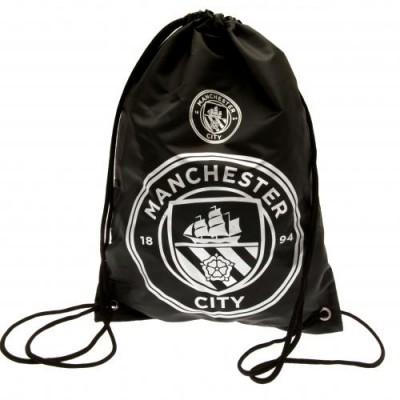 Манчестер Сити Спортивная сумка RT